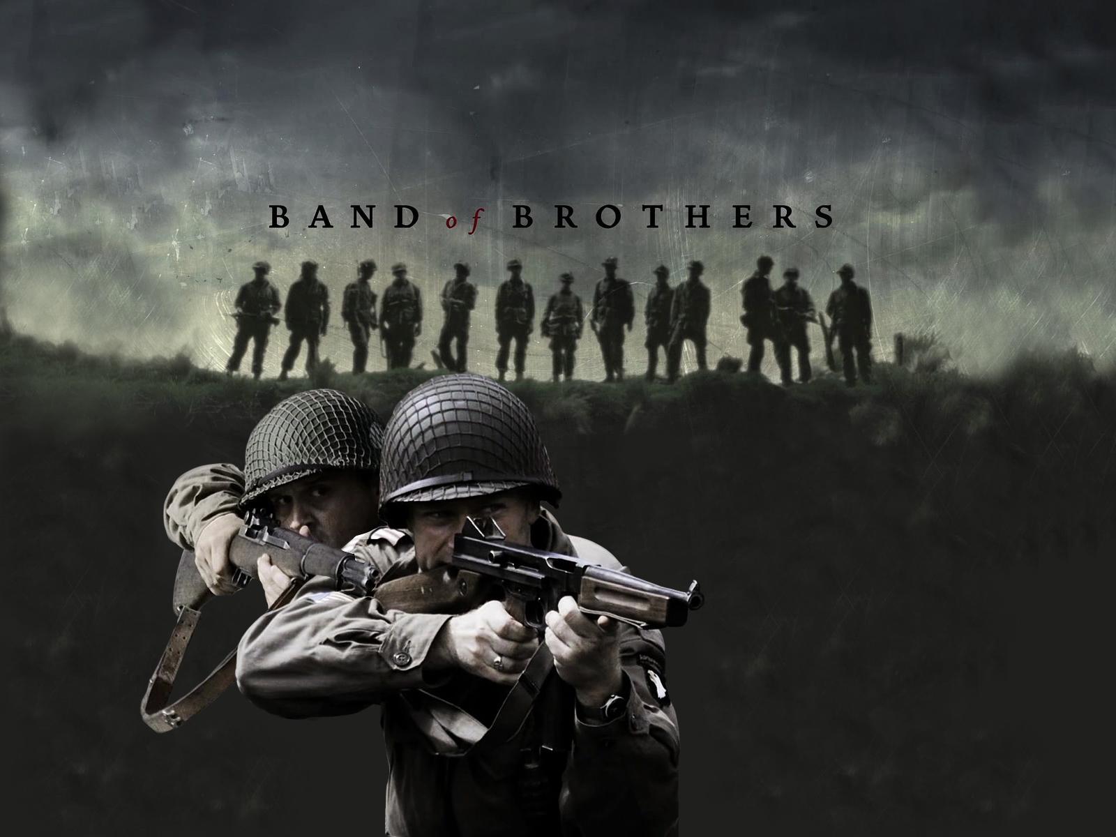 Band Of Brothers Kinox