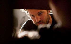 Jason Clarke as Dan, the interrogator