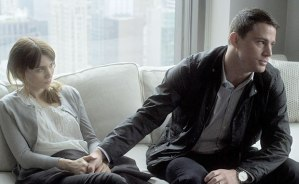 Rooney Mara, Channing Tatum