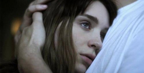 Rooney Mara...depressed