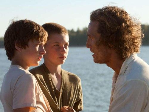 sksksk N A  and Matthew McConaughey