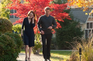Julianne Moore, Greg Kinnear