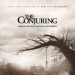 conjuring poster