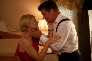 Cate Blanchett, Alec Baldwin