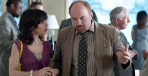 Sally Hawkins, Louis C.K.