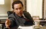 John Cusack as Richard Nixon