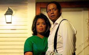 Oprah Winfrey, Forrest Whitaker
