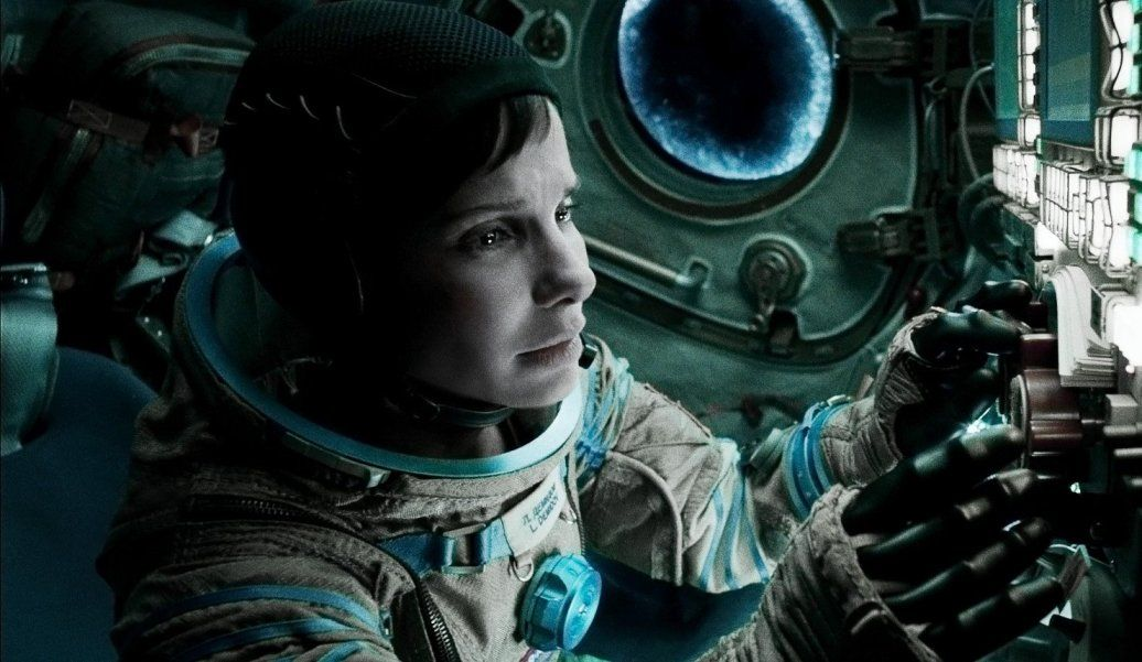 Have space suit will travel movie