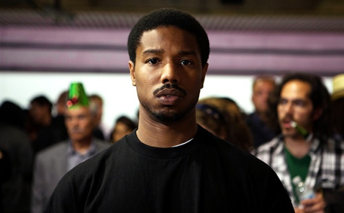 a FRUITVALE-STATION