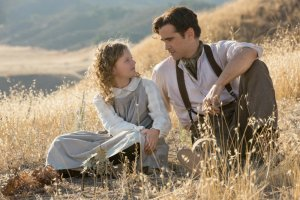 """Colin Farrell as the real-life """"Mr. Banks"""""""