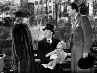 Image result for Bachelor mother 1939