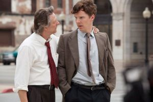Chris Cooper, Benedict Cumberbatch