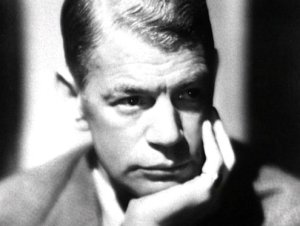 Director James Whale