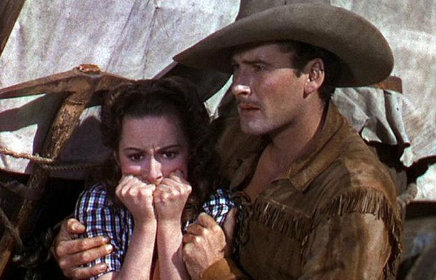 Hollywood S Greatest Year Dodge City Butler S Cinema