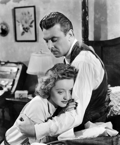 Bette Davis, George Brent