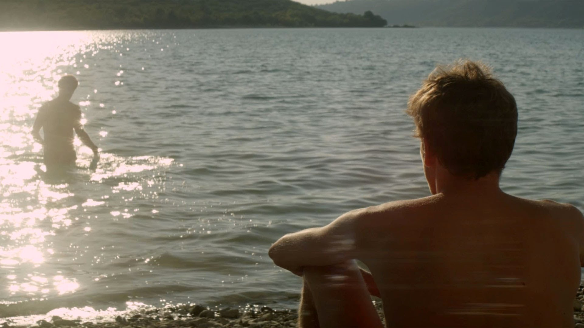 Stranger by the lake sex scenes