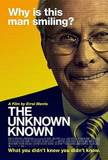 220px-The_Unknown_Known_poster