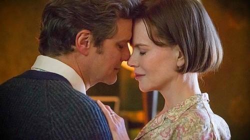 Colin Firth, Nicole Kidman