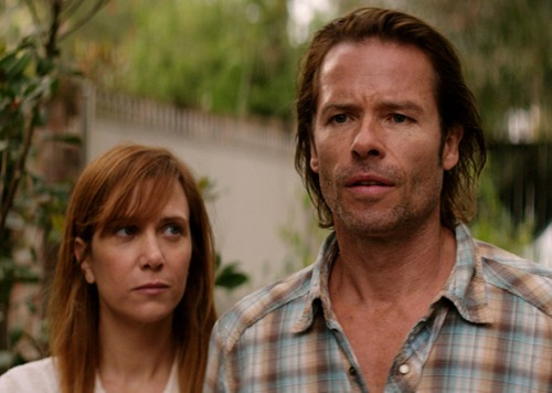 Kristen Wiig, Guy Pearce