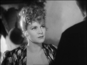 Claire Trevor as Dallas