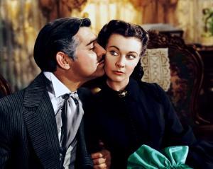 Clark Gable, Vivien Leigh