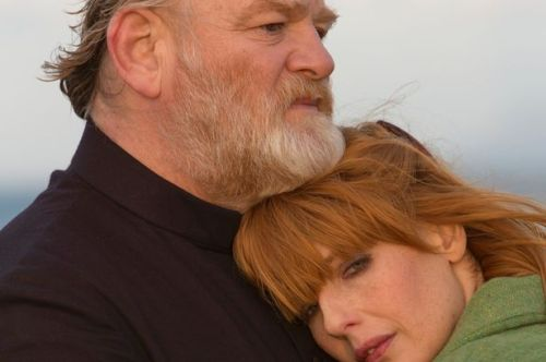 Brendan Gleeson, Kelly Reilly