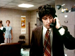 "Al Pacino in 197*'s ""Dog Day Afternoon"""