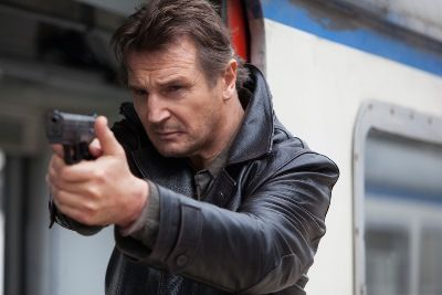 Liam Neeson as Matt Scudder