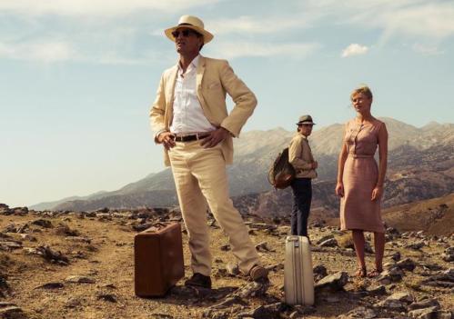 Viggo Mortensen, Oscar Isaac, Kristen Dunst