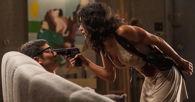Salma hayek nude scene pic 5
