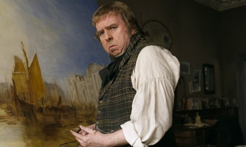 "Timothy Spall in ""Mr. Turner"""