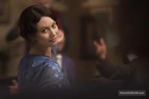 Olga ** as the widowed innkeeper
