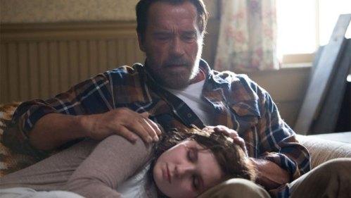 Arnold Schwarzenegger, Abilgail Breslin