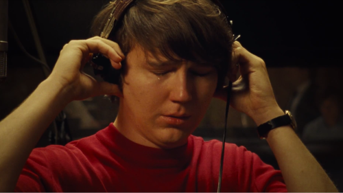 Paul Dano as the young Brian Wilson