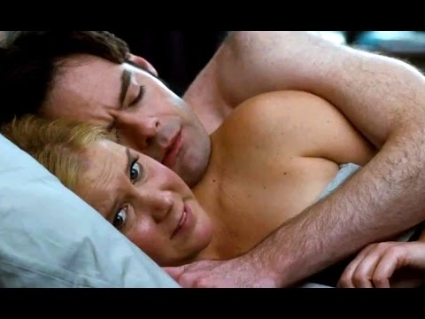 Amy Schumer, Bill Hader...terrified by romance