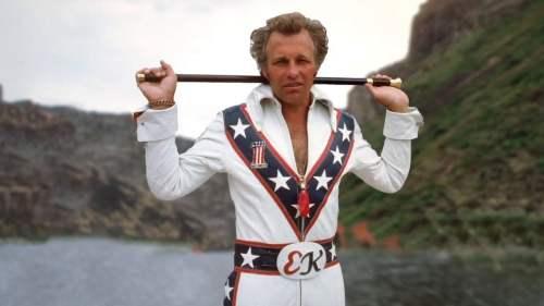 "Robert ""Evel"" Knievel"