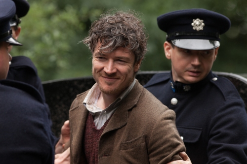 Barry Ward as Jimmy Gralton