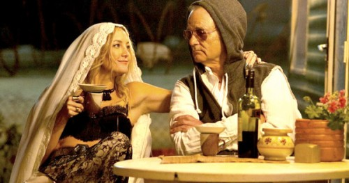 Kate Hudson, Bill Murray