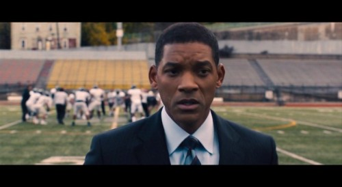 Will Smith as Dr. Bennett ***