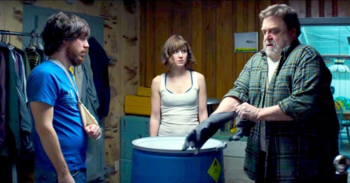 **, Mary Elizabeth Winstead, John Goodman