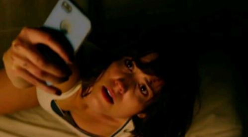 Mary Elizabeth Winstead...no signal