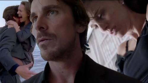 Christian Bale, Natalie Portman
