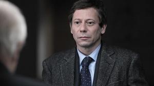 Matthieu Almaric