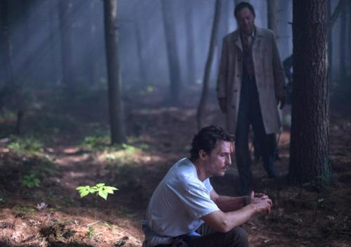 Matthew McConaughey, Ken Watanabe