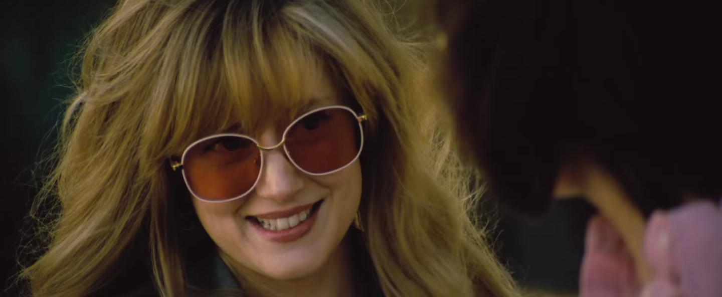 """Andrea Riseborough Nude the battle of the sexes"""": take no prisoners   butler's"""