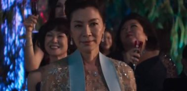 Image result for michelle yeoh crazy rich asians